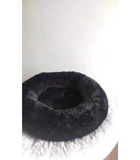 ORTOPEDICKY CHLUPATÝ PELECH SUNY SUNY PELISKY 55cm.  Barva černá