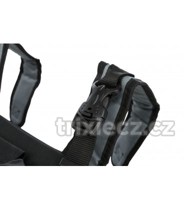 Tbag nylonový batoh  na psa 42x29x21cm max. do 8 kg