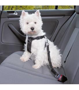 Postroj do auta pro psa XS 20-50cm